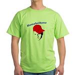 Home Boitano Green T-Shirt