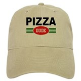 Pizza Dude Cap