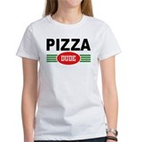 Pizza Dude Tee