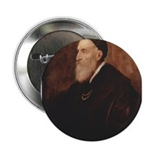 "Self Portrait 1567 2.25"" Button (10 pack)"