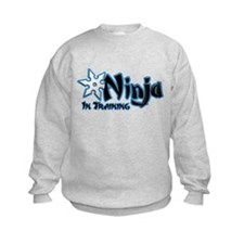 Training Ninja Sweatshirt