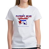 Patriot Gear Women's T-shirt