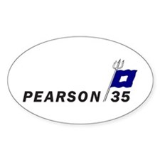 p35CTR Decal