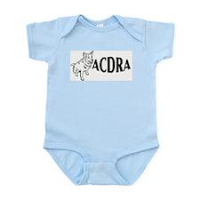 Cute Pets Infant Bodysuit