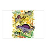 Spinosaurus Postcards (Package of 8)
