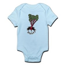 Beetnik Infant Bodysuit