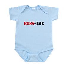 bossome Infant Bodysuit