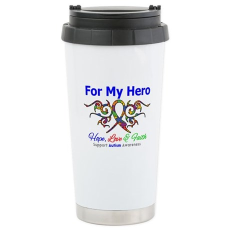import Ceramic Travel Mug