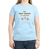 More Grandparents T-Shirt