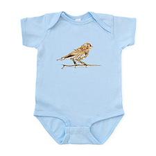 Industrial Finch Infant Bodysuit