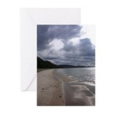 Good Harbor Beach Greeting Cards (Pk of 10)