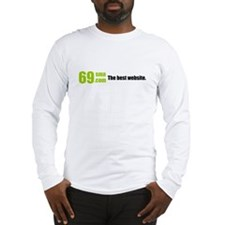 Unique Politician Long Sleeve T-Shirt