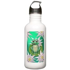 Wonder frog Water Bottle