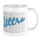 Ultra Marathoner Small Mugs
