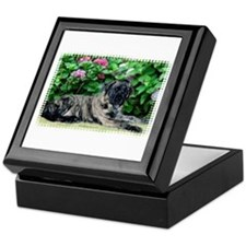 Mastiff 130 Keepsake Box