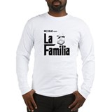 La Familia Long Sleeve T-Shirt