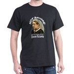 Queen Victoria Black T-Shirt