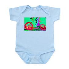 Bmx bandit Infant Bodysuit