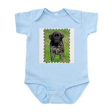 Mastiff 129 Infant Creeper