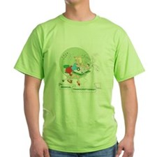 Medical Transcriber T-Shirt
