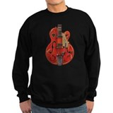 Chet Atkins Guitar Jumper Sweater