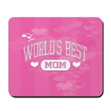 Best Mom Mousepad