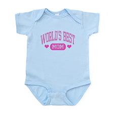 Best Mom Infant Bodysuit