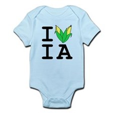 Unique Corn Infant Bodysuit