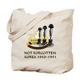 8th Cavalry Regiment Tote Bag