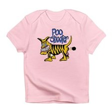 Cute Shooters Infant T-Shirt
