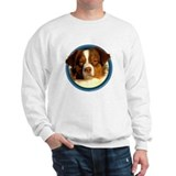 Red Aussie Art Sweatshirt