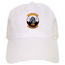 66th Security Police Baseball Cap