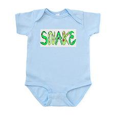 Snake Infant Creeper