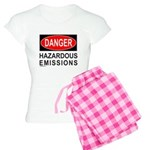 DANGER Women's Light Pajamas