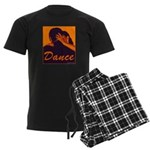 DANCE Men's Dark Pajamas