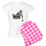 BAGPIPE HERO Women's Light Pajamas