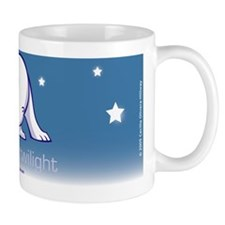 Polar Twilight Mug