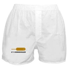 Unique Corndog Boxer Shorts