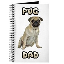 Pug Dad Journal