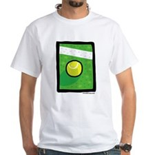 Lucky Tennis 3 Shirt