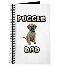 Puggle Dad Journal