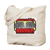 Ramen Power Tote Bag
