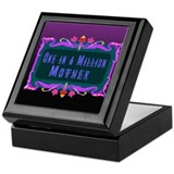One in a Million Mother Keepsake Box