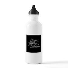 Malamute Power Water Bottle