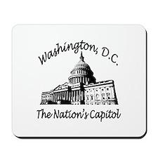 Washington, D.C. Mousepad