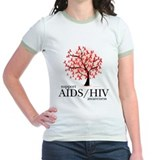 AIDS/HIV Tree T