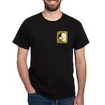 Gillian & Pal Black T-Shirt 2