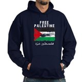 Free Palestine ( filistin hur Hoodie