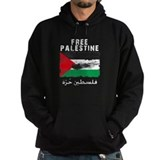 Free Palestine ( filistin hur Hoody