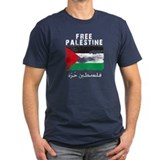 Free Palestine ( filistin hur T